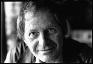 Photographer Richard Crawley