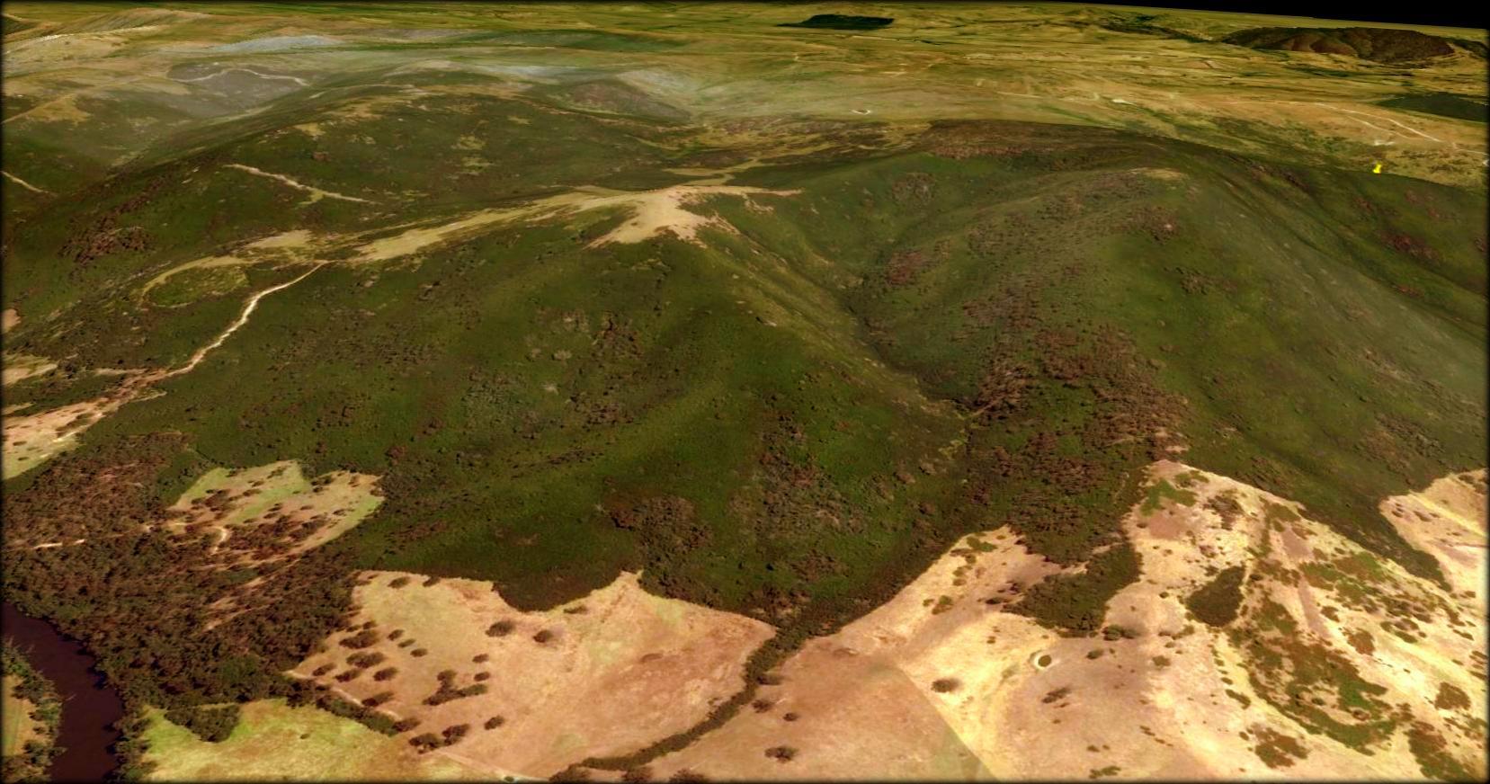 Natural regeneration: connecting regional Australia