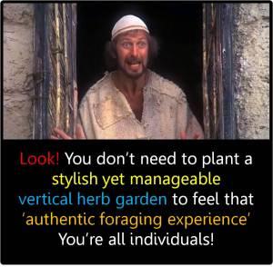 Brian the Gardener