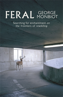 Feral Monbiot cover