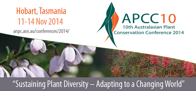 Don't miss the 10th APCC conference. Click on image for details.