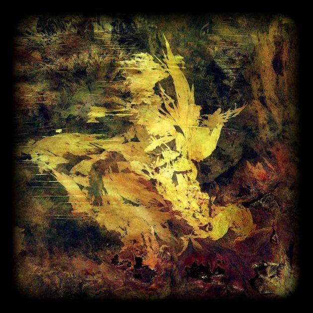 Great_Sandy_Desert Framed