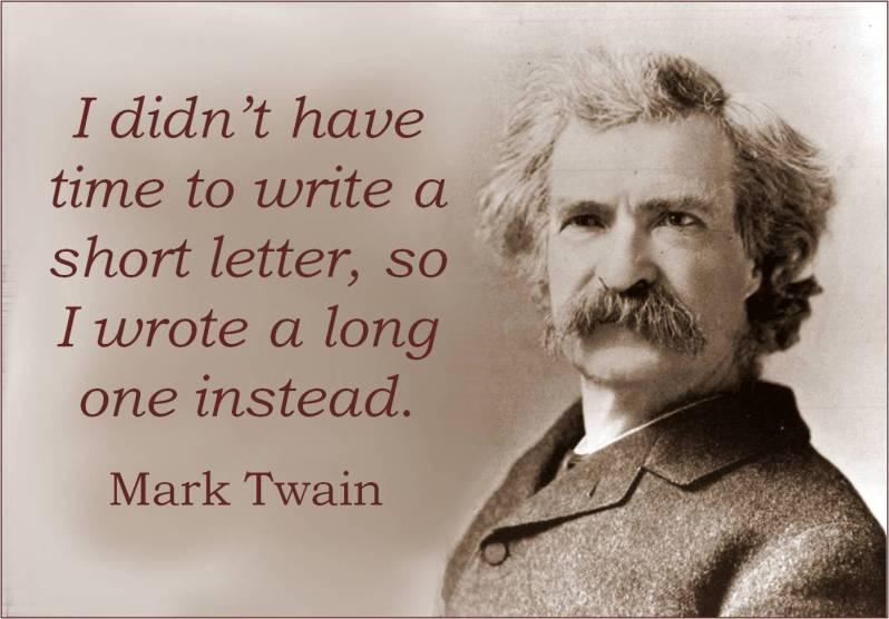 Mark Twain Quote 4