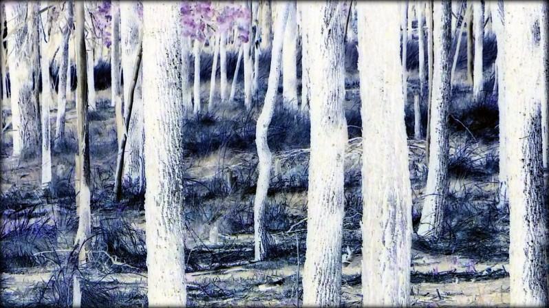 Suppressed trunk inverse