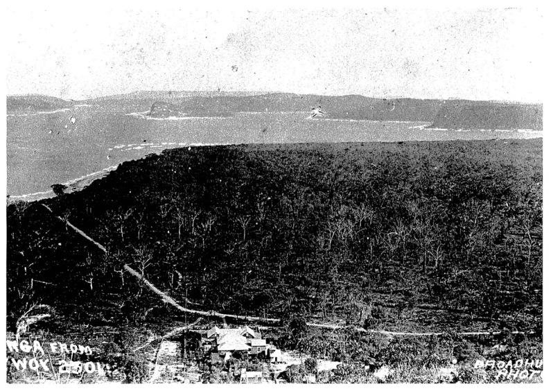 Ettalong 1915
