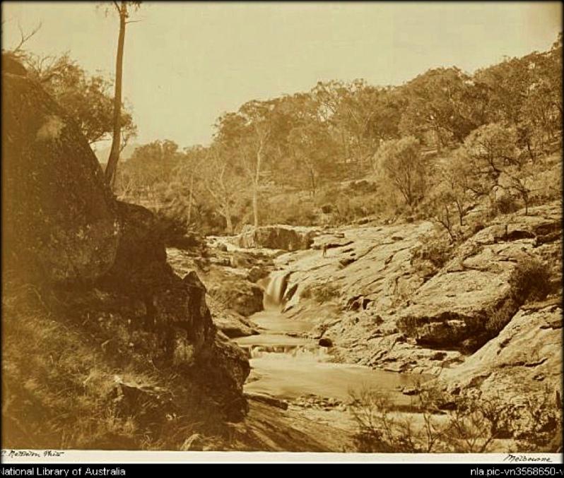 Gooram Falls 1974 v2