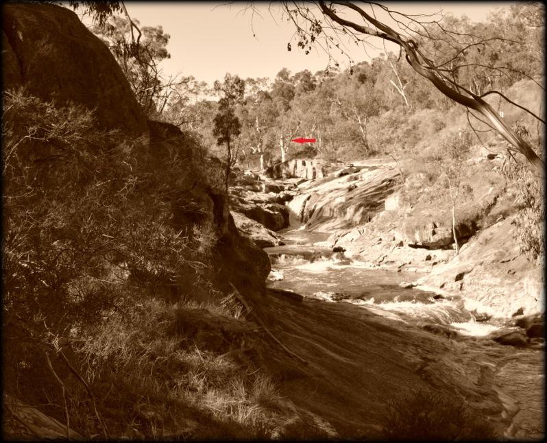 Gooram Falls 2014